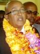 Chairman Erro fights back with critics