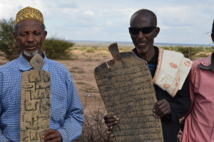 SOMALILAND-KADLEYE 2014 2468