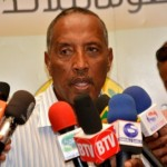 Ruling party leader: Getting time to re-organise Kulmiye