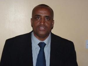 Ahmed Ciise