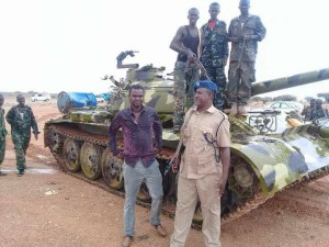 Tank PTL