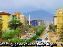Jigjigaa