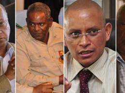 TPLF-leaders